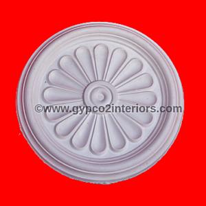 medallion 300mm 2