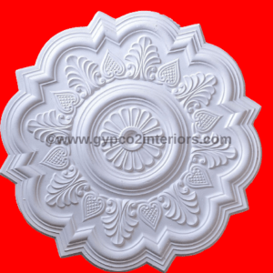 medallion 600mm star